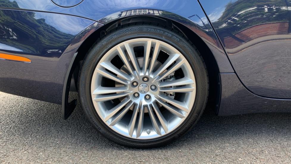 Jaguar XJ 3.0d V6 Premium Luxury -  Great Savings of *** £24,770*** Off Normal List Price.  image 8