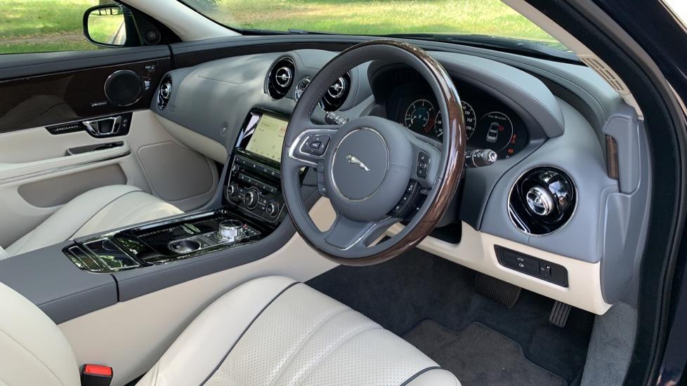 Jaguar XJ 3.0d V6 Premium Luxury -  Great Savings of *** £24,770*** Off Normal List Price.  image 24