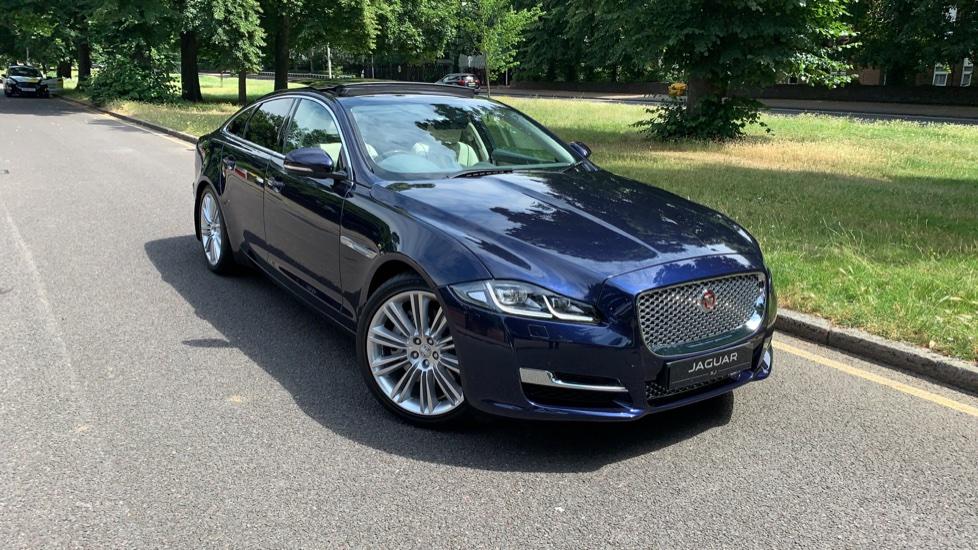 Jaguar XJ 3.0d V6 Premium Luxury -  Great Savings of *** £24,770*** Off Normal List Price.  image 34