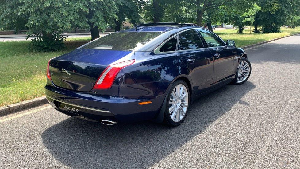 Jaguar XJ 3.0d V6 Premium Luxury -  Great Savings of *** £24,770*** Off Normal List Price.  image 35