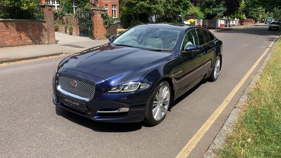 Jaguar XJ 3.0d V6 Premium Luxury -  Great Savings of *** £24,770*** Off Normal List Price.  image 38