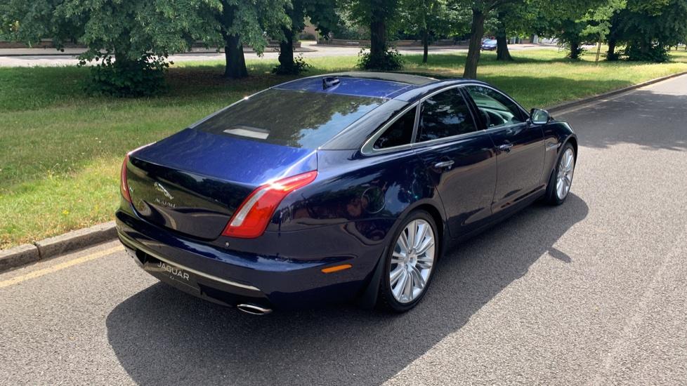Jaguar XJ 3.0d V6 Premium Luxury -  Great Savings of *** £24,770*** Off Normal List Price.  image 40