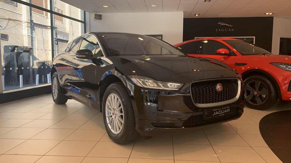 Jaguar I-PACE 90kWh EV400 S Electric Automatic 5 door Estate