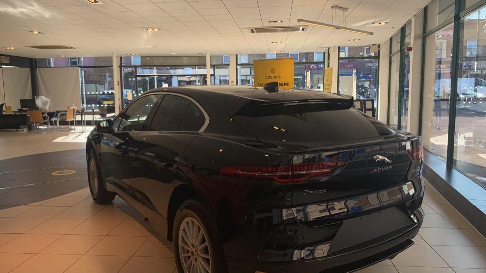 Jaguar I-PACE 90kWh EV400 S -New unregistered image 2