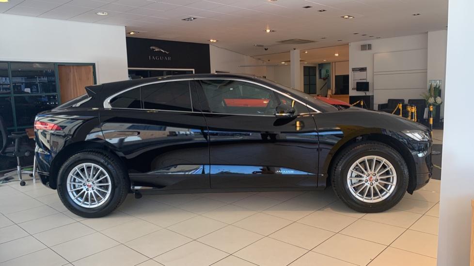 Jaguar I-PACE 90kWh EV400 S -New unregistered image 5