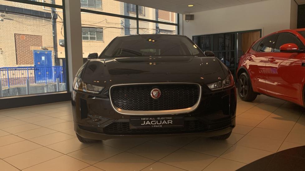 Jaguar I-PACE 90kWh EV400 S -New unregistered image 7