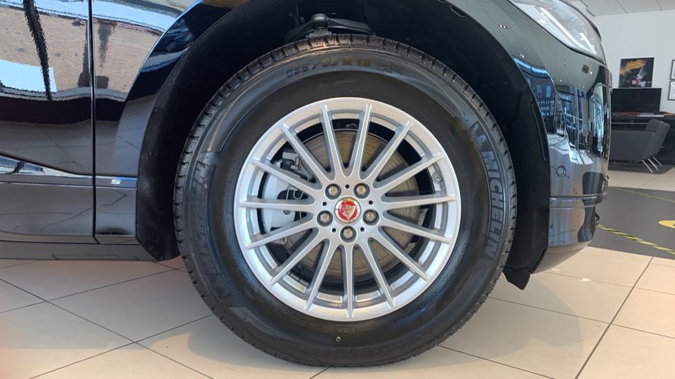 Jaguar I-PACE 90kWh EV400 S -New unregistered image 8