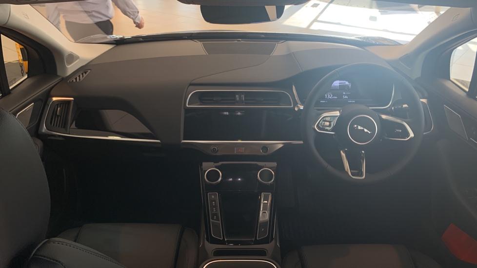 Jaguar I-PACE 90kWh EV400 S -New unregistered image 9