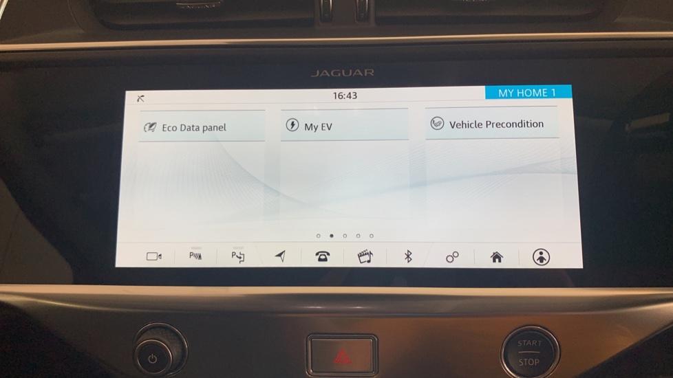 Jaguar I-PACE 90kWh EV400 S -New unregistered image 16