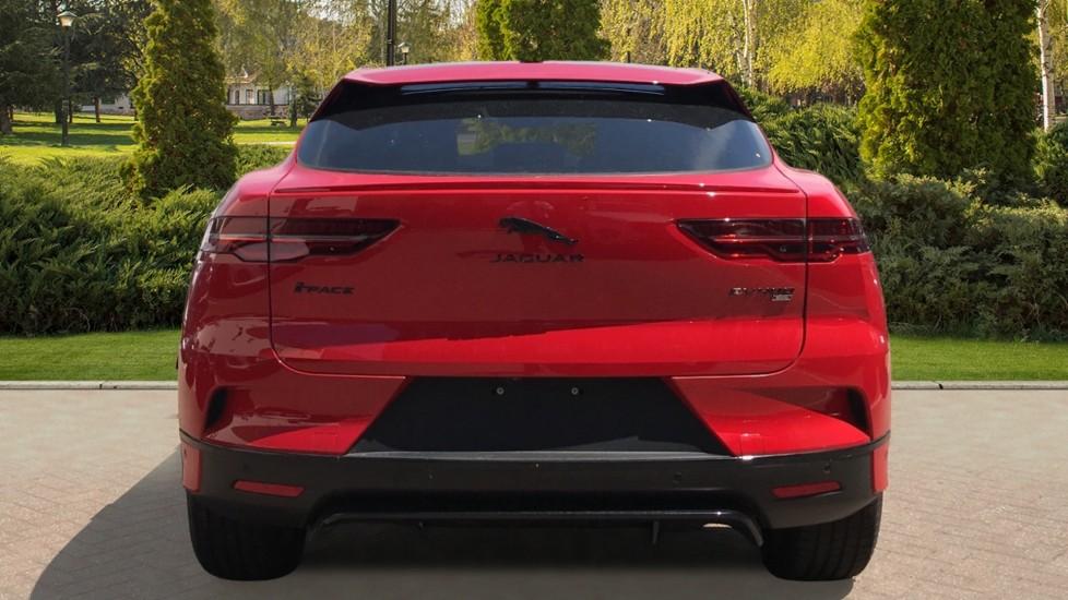 Jaguar I-PACE 90kWh EV400 SE image 6