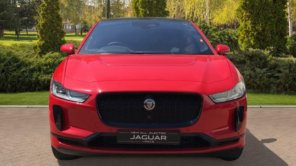 Jaguar I-PACE 90kWh EV400 SE image 7