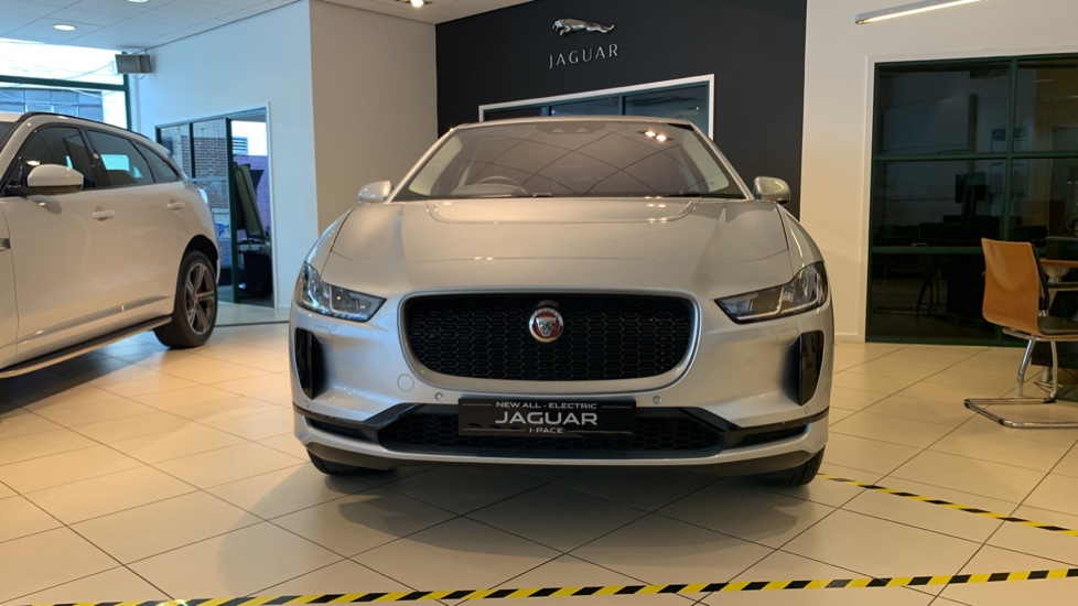 Jaguar I-PACE 90kWh EV400 S image 7