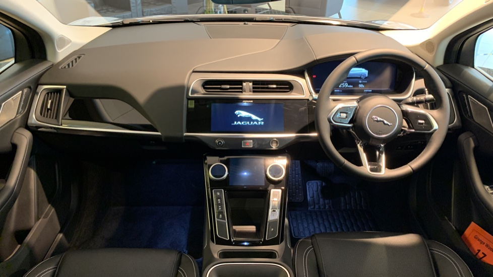 Jaguar I-PACE 90kWh EV400 S image 9