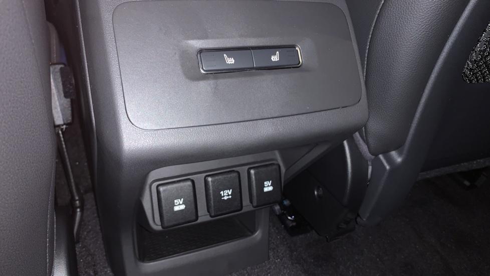 Jaguar I-PACE 90kWh EV400 S image 10