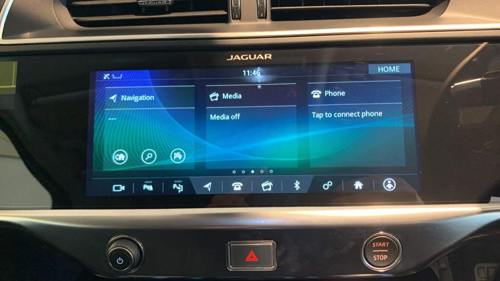 Jaguar I-PACE 90kWh EV400 S image 17