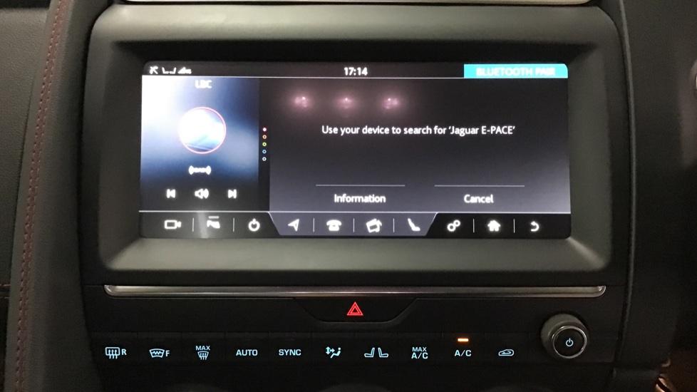 Jaguar E-PACE 2.0d [180] Chequered Flag Edition 5dr image 17