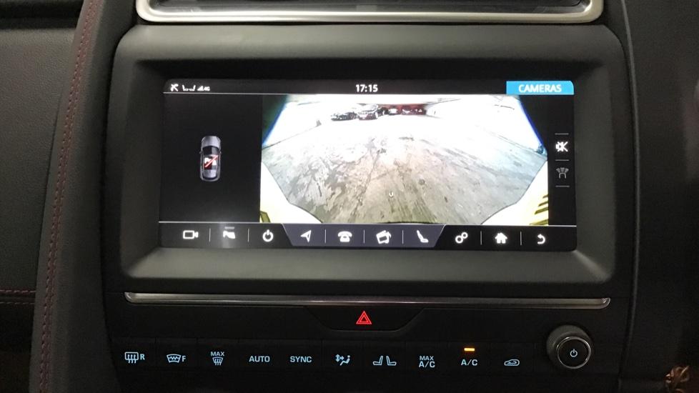 Jaguar E-PACE 2.0d [180] Chequered Flag Edition 5dr image 22
