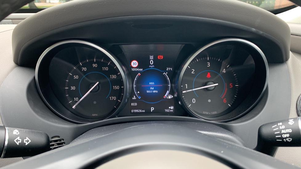 Jaguar XE 2 0d Portfolio Diesel Automatic 4 door Saloon (2017) at Jaguar  Woodford