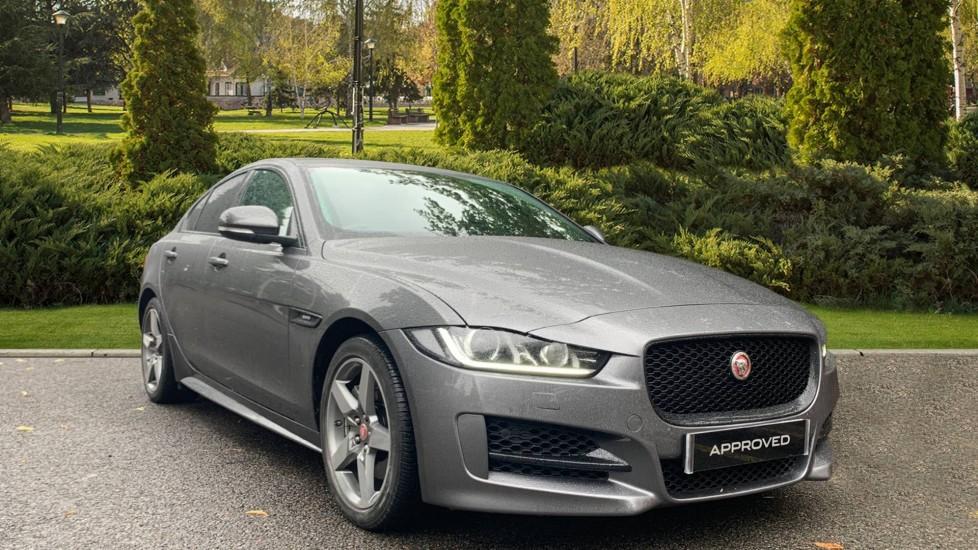 Jaguar XE 2.0 [250] R-Sport Automatic 4 door Saloon (2018)