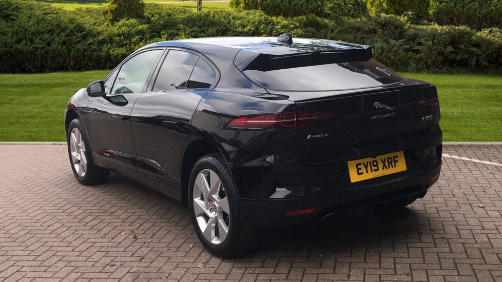 Jaguar I-PACE 294kW EV400 SE 90kWh - Fixed Panoramic Roof - Privacy Glass -  image 2