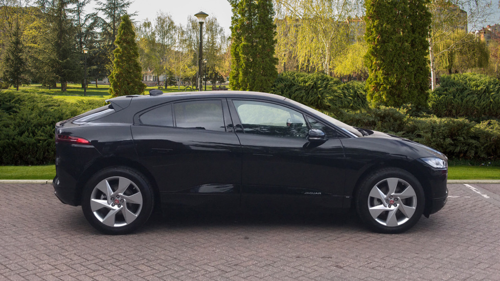 Jaguar I-PACE 294kW EV400 SE 90kWh - Fixed Panoramic Roof - Privacy Glass -  image 5