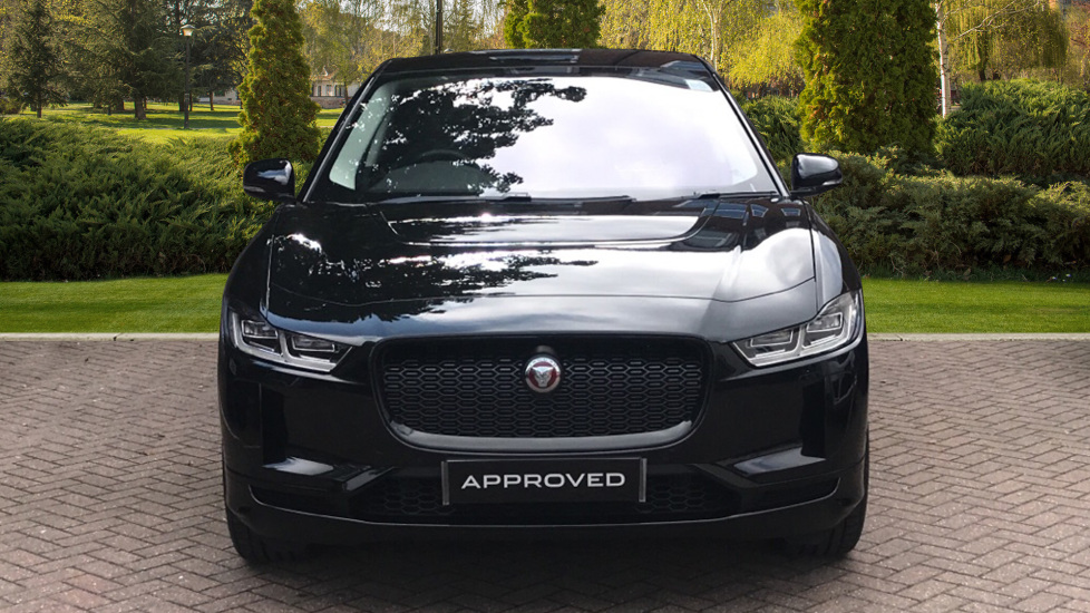 Jaguar I-PACE 294kW EV400 SE 90kWh - Fixed Panoramic Roof - Privacy Glass -  image 7