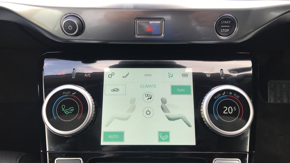 Jaguar I-PACE 294kW EV400 SE 90kWh - Fixed Panoramic Roof - Privacy Glass -  image 12