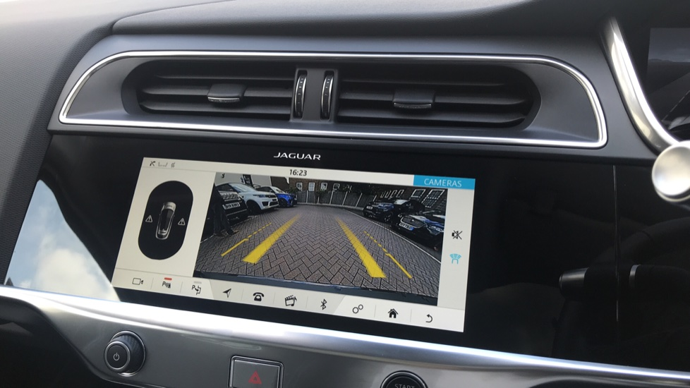 Jaguar I-PACE 294kW EV400 SE 90kWh - Fixed Panoramic Roof - Privacy Glass -  image 19