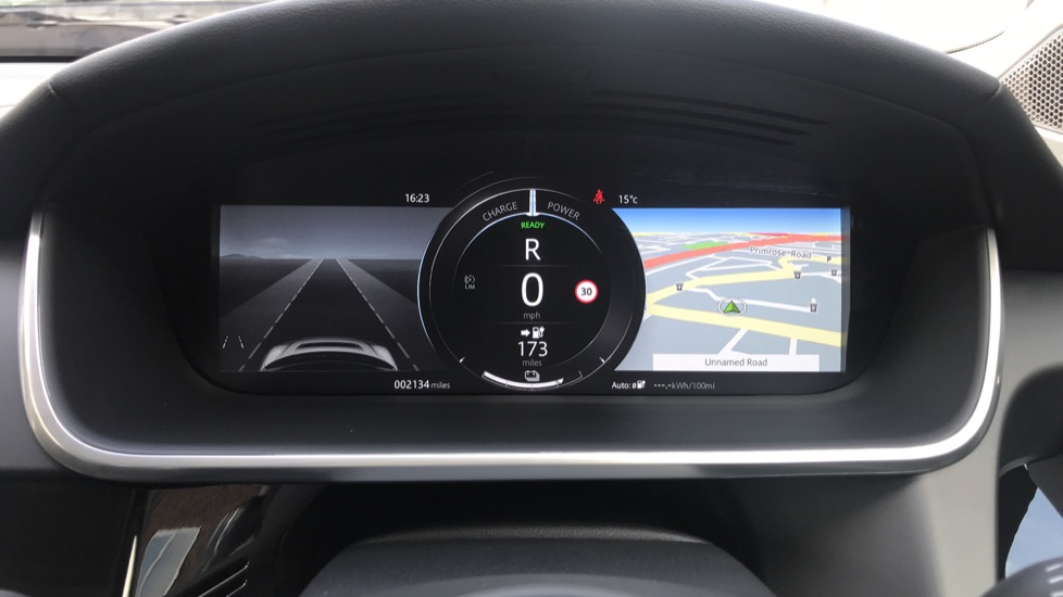 Jaguar I-PACE 294kW EV400 SE 90kWh - Fixed Panoramic Roof - Privacy Glass -  image 20