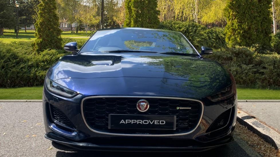 Jaguar F-TYPE 2.0 P300 R-Dynamic 2dr image 7