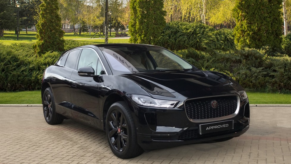 Jaguar I-PACE 294kW EV400 SE 90kWh Electric Automatic 5 door Estate (2019)