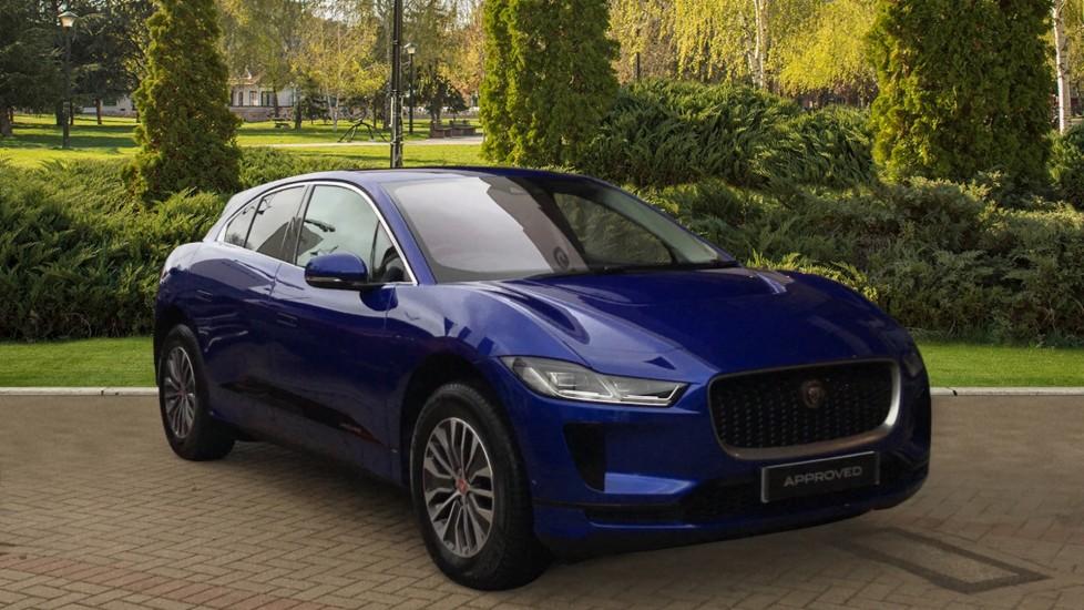 Jaguar I-PACE 294kW EV400 SE 90kWh Electric Automatic 5 door Estate (2018)