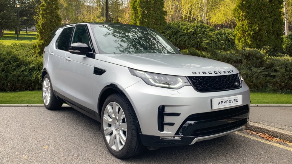 Land Rover Discovery 3.0 SDV6 HSE 5dr Diesel Automatic 4x4 (19MY) image