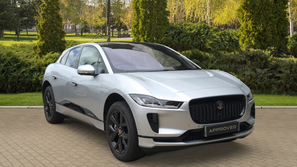 Jaguar I-PACE 294kW EV400 SE 90kWh Electric Automatic 5 door Estate