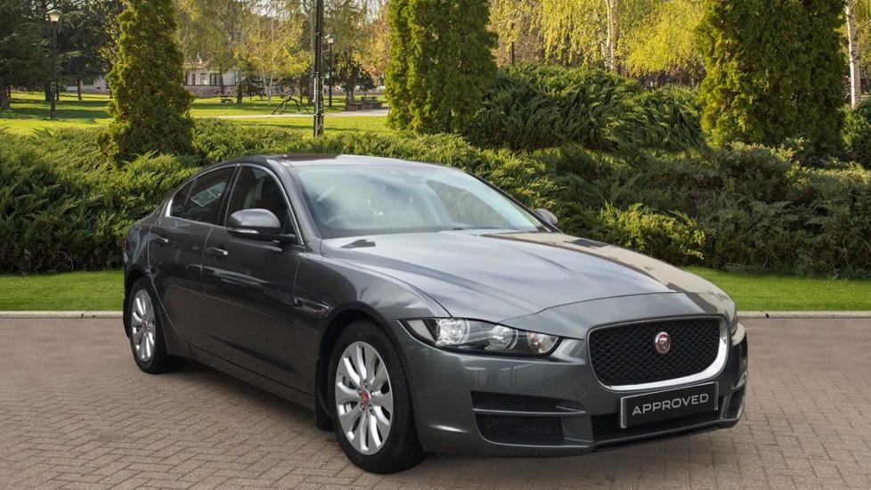 Jaguar XE 2.0d Prestige Diesel Automatic 4 door Saloon