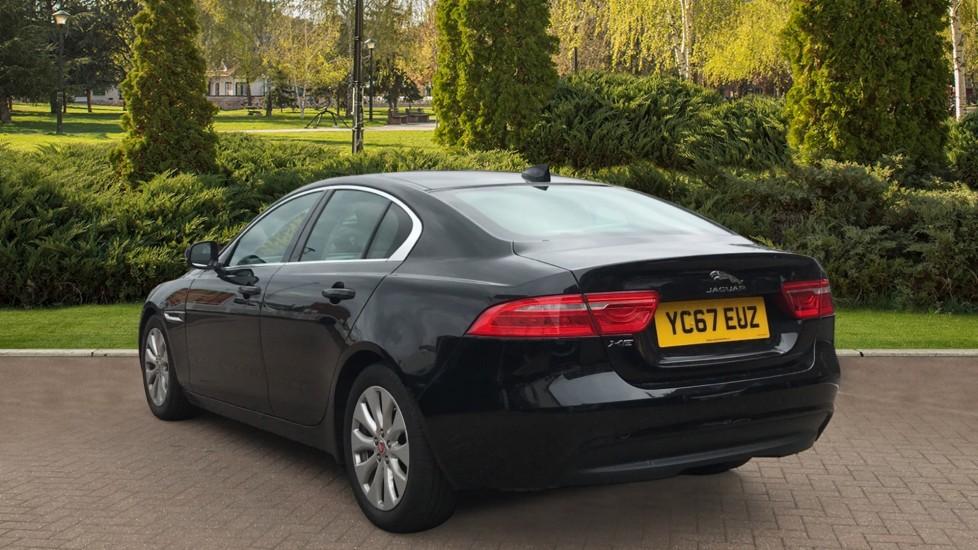 Jaguar XE 2.0d Prestige with Heated Seats and Parking Sensors image 2