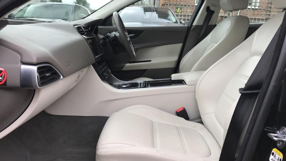 Jaguar XE 2.0d Prestige with Heated Seats and Parking Sensors image 3