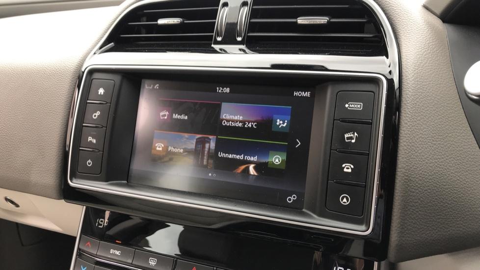 Jaguar XE 2.0d Prestige with Heated Seats and Parking Sensors image 11