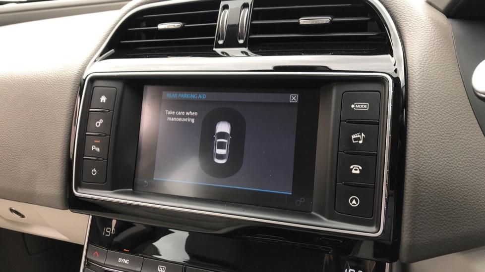 Jaguar XE 2.0d Prestige with Heated Seats and Parking Sensors image 12