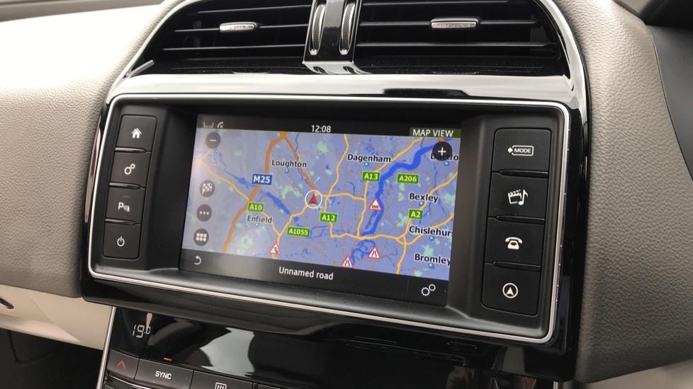 Jaguar XE 2.0d Prestige with Heated Seats and Parking Sensors image 13
