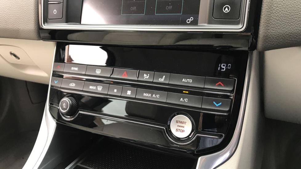 Jaguar XE 2.0d Prestige with Heated Seats and Parking Sensors image 16