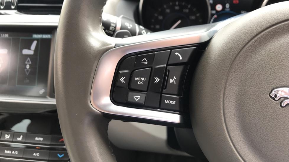 Jaguar XE 2.0d Prestige with Heated Seats and Parking Sensors image 18