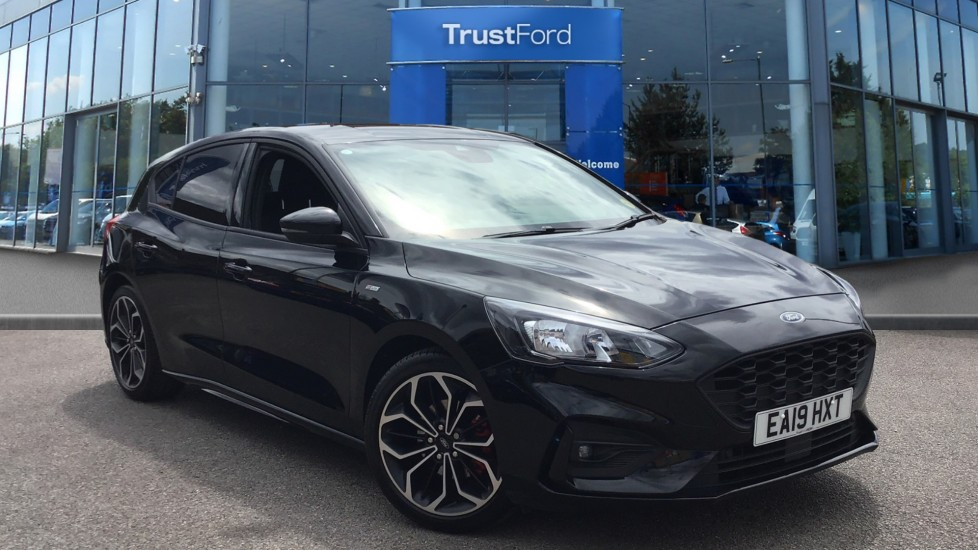 Used Ford FOCUS EA19HXT 1