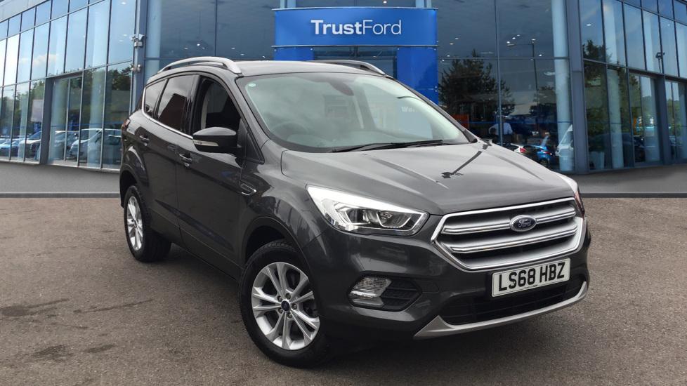 Ford KUGA 2018 - Magnetic Grey   £16,000   Alperton ...