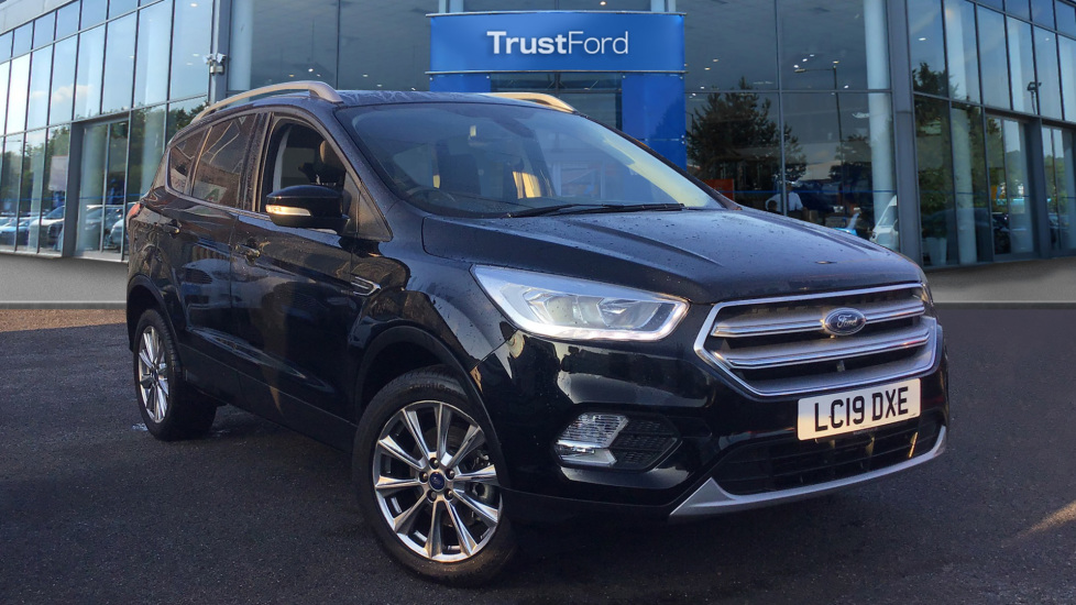 Used Ford KUGA LC19DXE 1