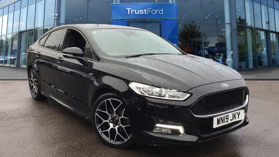 Used Ford MONDEO WN19JKY 1