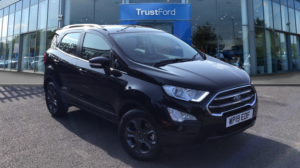 Used Ford EcoSport WP19EDF 1