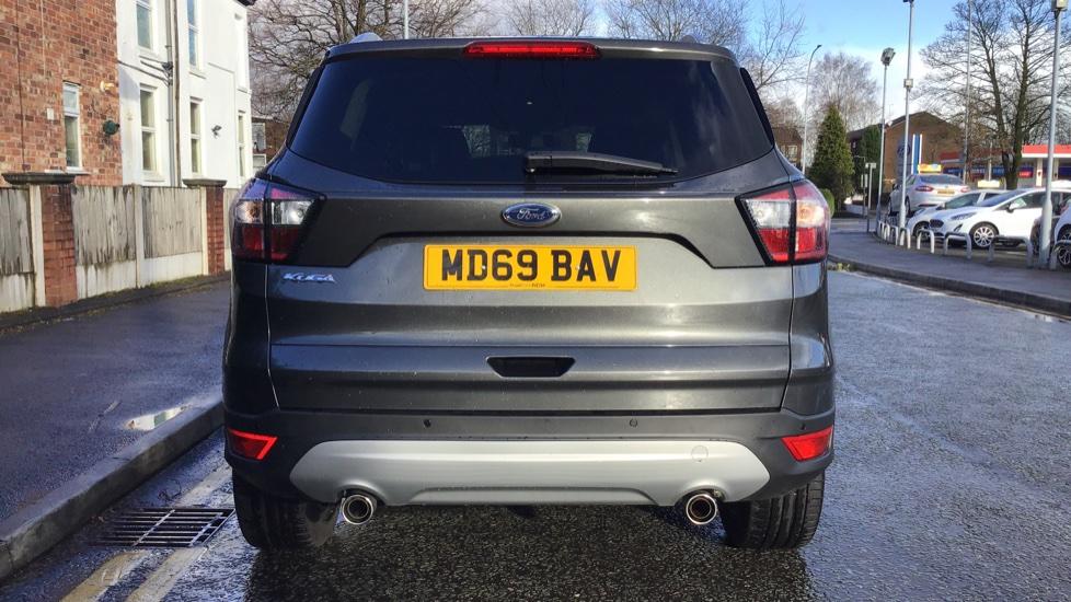Ford KUGA 2019 - Magnetic Grey   £18,600   Stockport ...