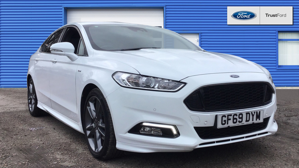 Used Ford MONDEO GF69DYM 1