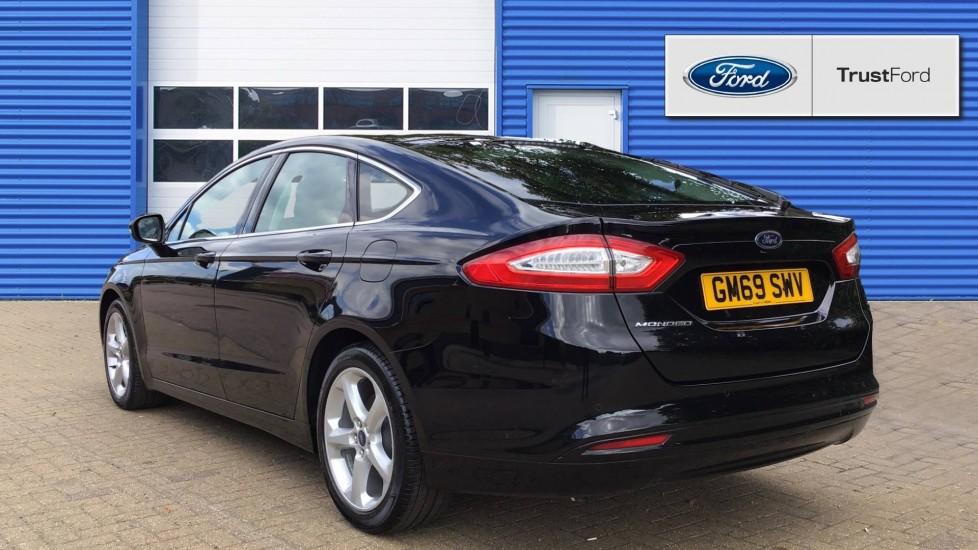 Ford MONDEO 2020 - Shadow Black | £21,500 | Strood | TrustFord